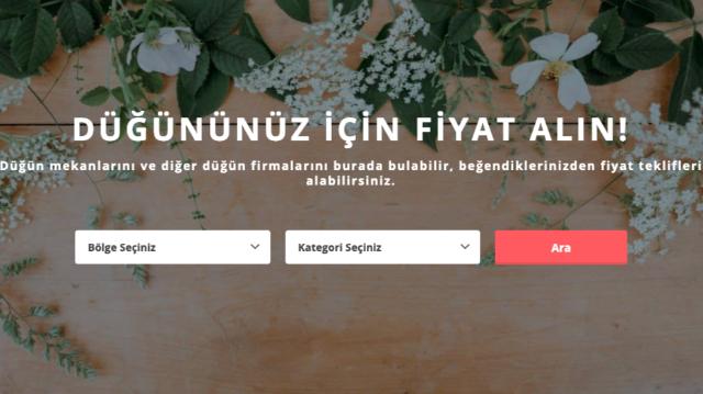 DüğünBuketi.com