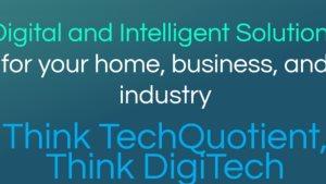 Canada TechQuotient Inc